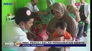 YPP dan Kemensos Gelar Pengobatan Gratis di Riau - Liputan 6 Pagi.