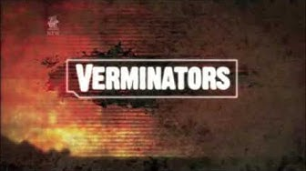 """""""Verminators"""" Intro with Mike Masterson at ISOTECH Pest Management"""