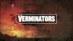 """Verminators"" Intro with Mike Masterson at ISOTECH Pest Management"