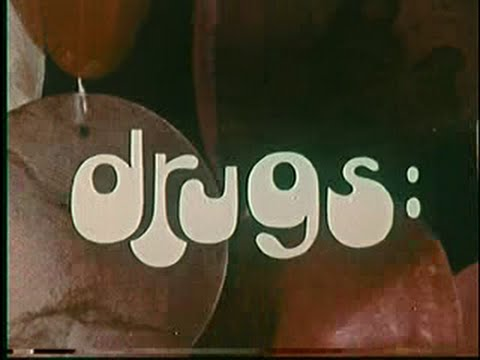 Drugs: The Children are Choosing (drugs in our culture)