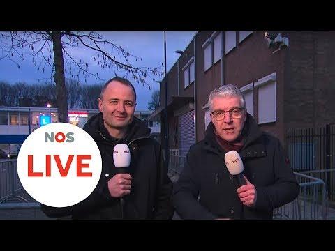 LIVE: Q&A zaak Holleeder