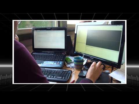 Exia, Cesi - Pau - Ecole ingénieur informatique - Film de présentation