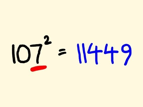 how to find the square root of a number mentally
