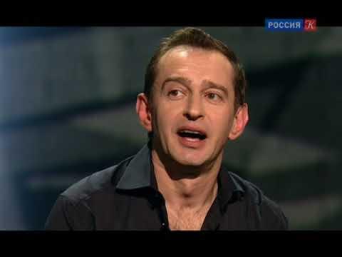 Константин Хабенский. Линия
