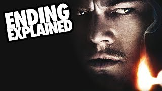 SHUTTER ISLAND (2010) Ending Explained + Analysis
