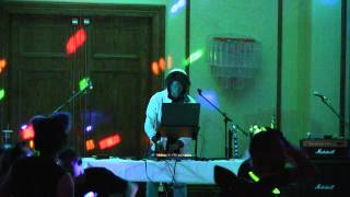 HarunaDash at Pon3TechTronica