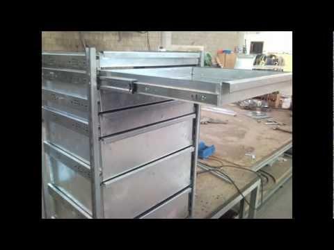 Building a Tool Box, HugopinchO