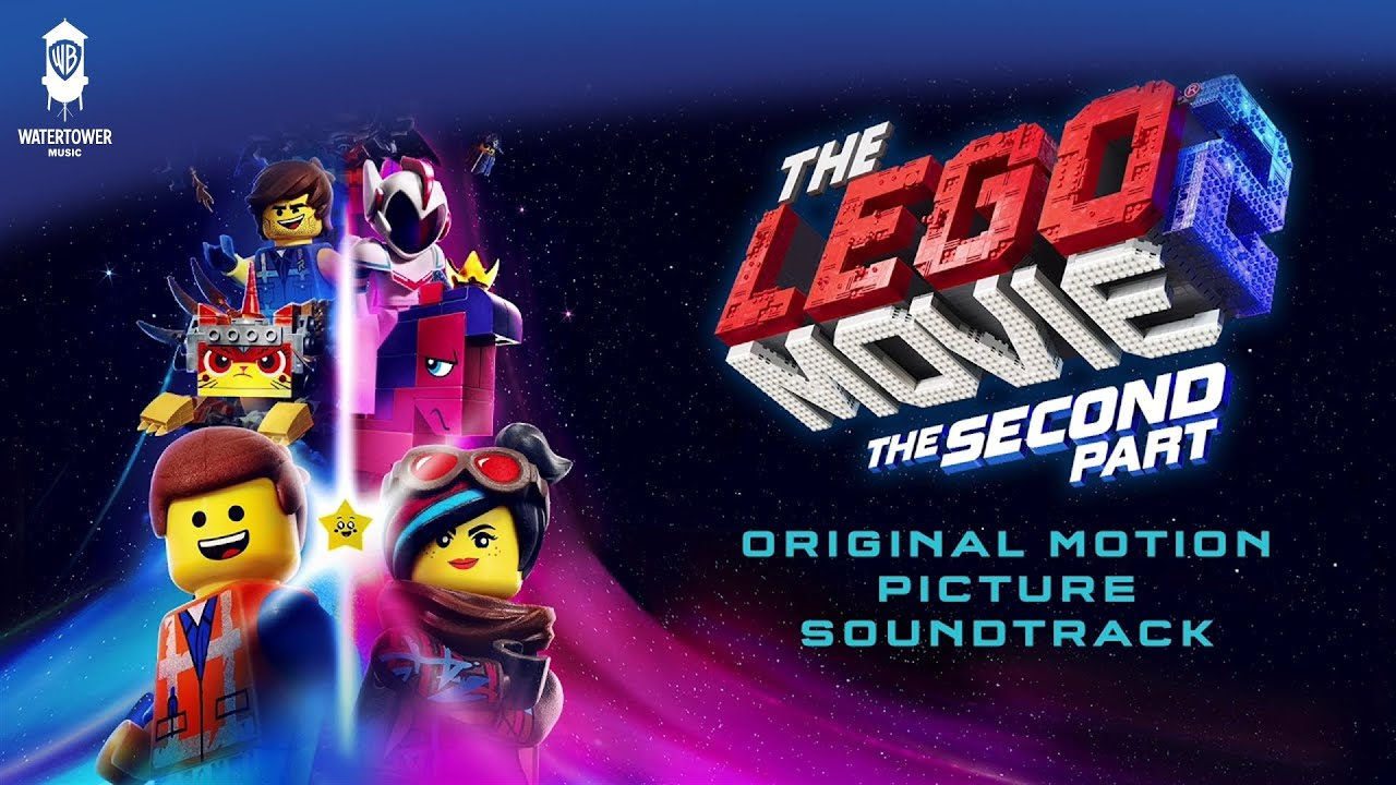 LEGO Movie 2: Listen To Every Song Here | Screen Rant