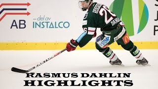 Rasmus Dahlin season 2016-17 [ HIGHLIGHTS ]
