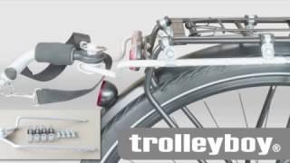 trolleyboy® Kupplungsmontage