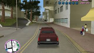 ПРОХОЖДЕНИЕ GRAND THEFT AUTO VICE CITY / ПСИХОПАТ - ЧАСТЬ 33