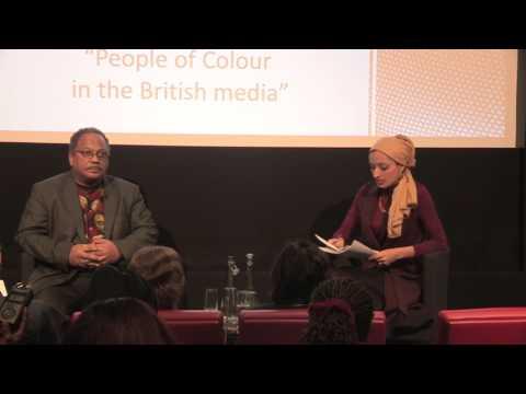 Claudia Jones Lecture 2016 Fatima Manji  Speech