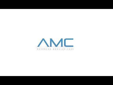 DimasTech Cooling AMC Video Presentation