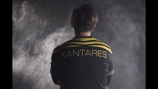 XANTARES VS VITALIS 30/6 *ONLY KILLS*
