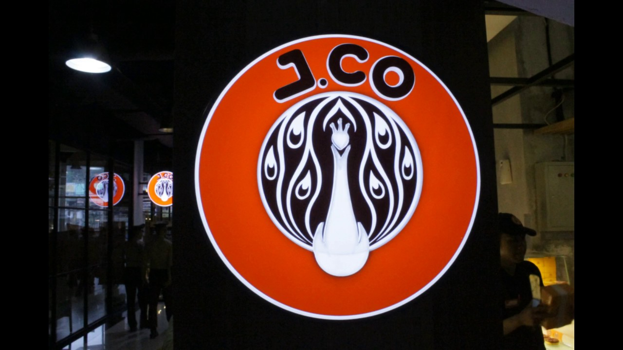 J.CO Donuts | Foto: Youtube