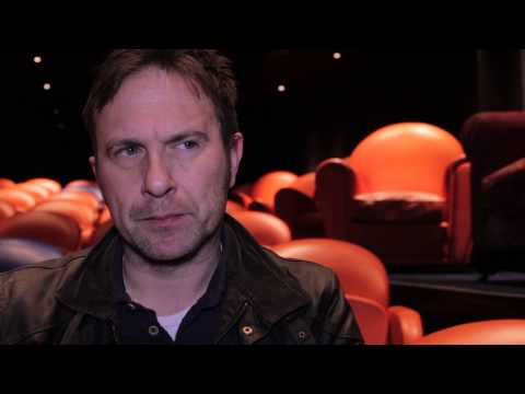 Safe House's Jason Merrells: 'I'm glad they didn't kill me off in Emmerdale'