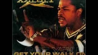 Xzibit-Get your walk on remix (instrumental)