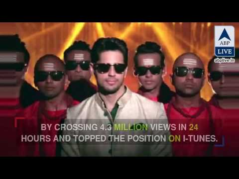 In Graphics: This Bollywood song was played at Olynpic Games Rio 2016