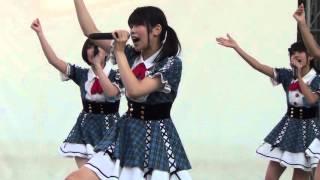 2015年9月22日 AKB48チーム8スペシャルライブ 第2部 『ハロウィン・ナイ...