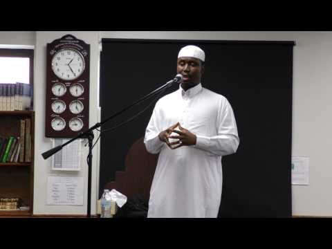 Charity (Sadaqa) | الصدقة | Friday Khutbah 24 Mar 2017 | By Mohamed Ahmed Moussa