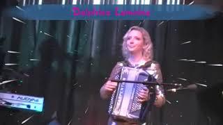 8éme gala accordéon CUBLAC 2019