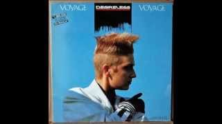 Desireless-Voyage Voyage (Maxi-Single version) Sound HQ