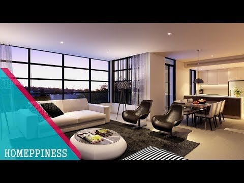 MUST WATCH !!! 40+ Best Modern Interior Design With Nice Furniture and Decoration - HOMEPPINESS