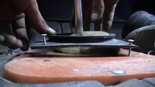 Капитальный ремонт Газели 11 (Салонная шумоизоляция КПП).