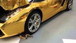 Florida carwrap 3M preferred installer