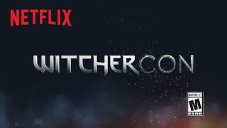 WitcherCon Stream 1 | The Witcher