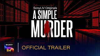 A Simple Murder | SonyLIV Originals | Streaming from 20th Nov screenshot 4