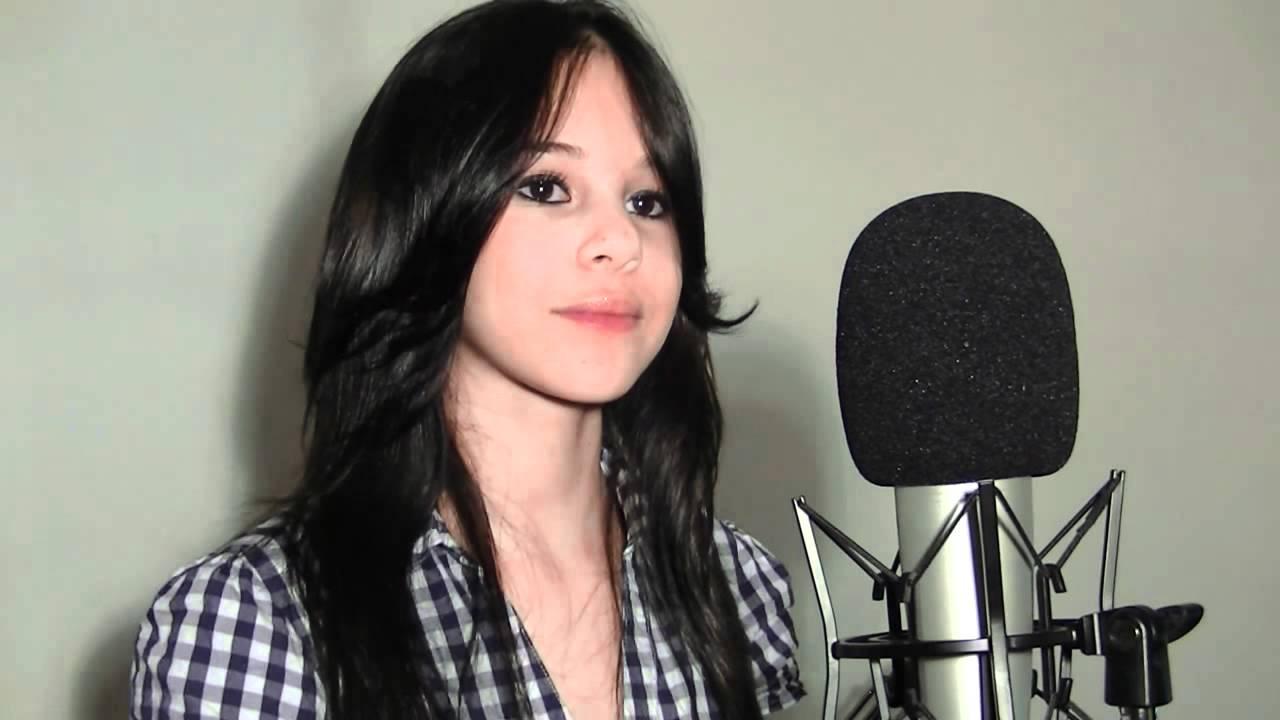 Marina DALMAS - Whitney Houston I will always love you