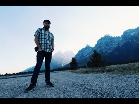Grand Tetons National Park - This is WHY National Parks are SO Important