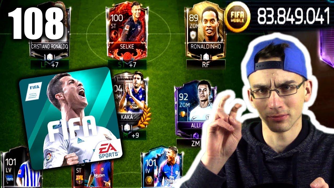 Messi Verkauft über 80 Millionen Münzen Fifa 18 Mobile 108