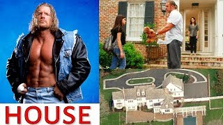 Triple H House Inside & Outside Photos-2018 [HD]