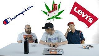 THC vs. FAKE marihuana ? | Supreme Drop-Pot 14