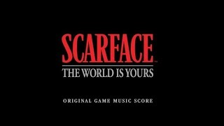 Scarface: The World Is Yours - Burning Inside Intro