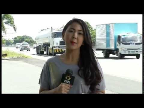 Solar News: Stephanie Ongkiko reports on Lenten exodus at South Luzon Expressway
