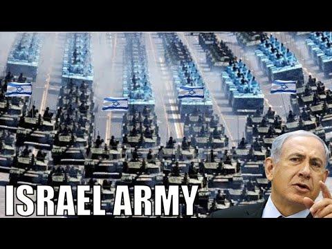 How Powerful is Israel? Israeli Military Power 2018