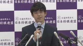 藤井、最年少タイトル挑戦 棋聖戦、30年ぶり記録更新