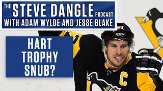Should Leafs Change Their Special Teams Coach? + Was Sidney Crosby Snubbed In Hart Nominations?