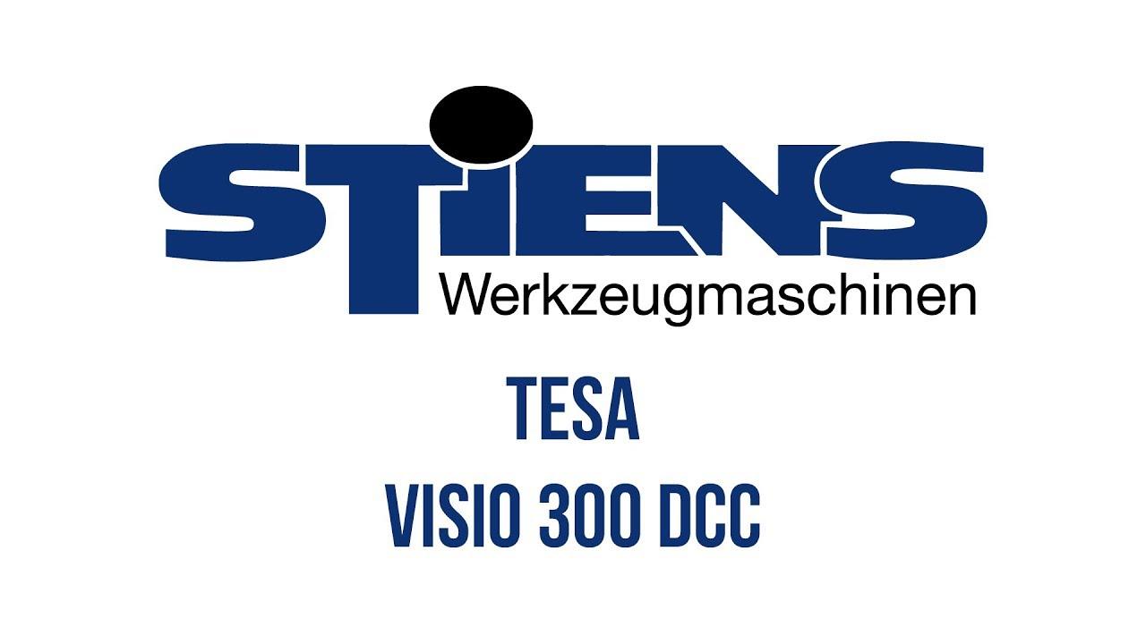 Tesa visio 300 for sale