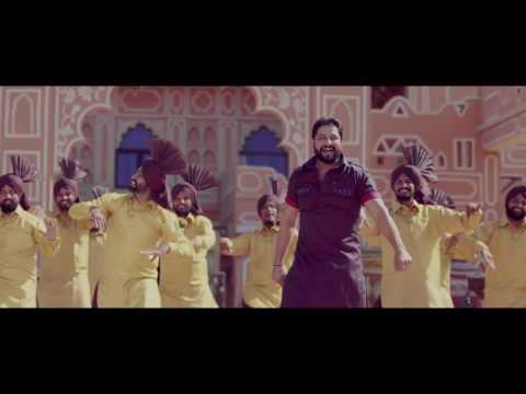 Pyar Tera ( Full Video Song )   Gary Hothi & Saanvi   Latest Punjabi Song 2016   Speed Records