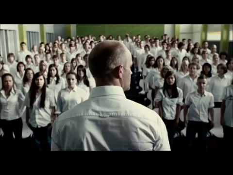 Die Welle - Trailer [2008]