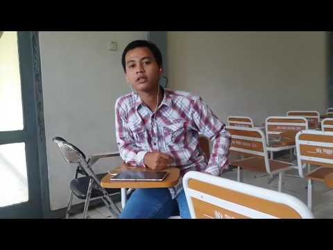 YOUth4Dev Academy Boot Camp Profile Video - Khafidh Tri Ramdhani | #YOUth4Dev #You4Youth