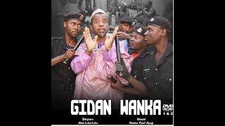 Gidan Wanka 3&4 Latest Hausa Films 2017