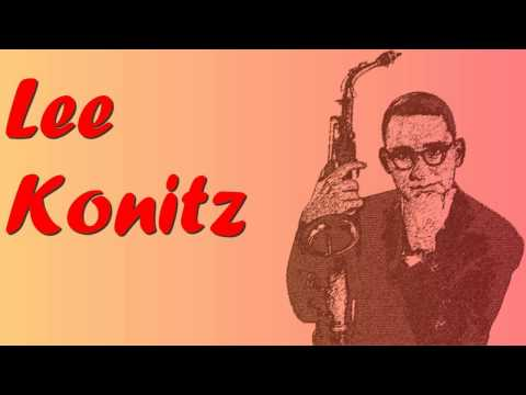Lee Konitz - There Will Never Be Another You (1955)