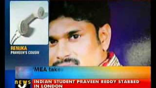 Indian MBA student stabbed in UK; condition critical- NewsX