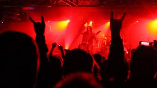 Behemoth - As Above So Below [Live at Saint Petersburg 10/05/2014]