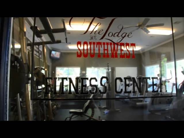 The Lodge at Southwest San Marcos video tour cover
